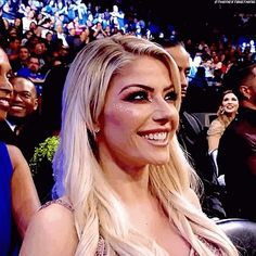 The perfect AlexaBliss WWE HallOfFame Animated GIF for your conversation. Renee Young Wwe, Brock Lesnar Wwe, Trisha Photos, Wwe Raw And Smackdown, Alexis Bliss, Final Fantasy Girls, Lexi Kaufman, Wwe Female Wrestlers, Wwe Girls