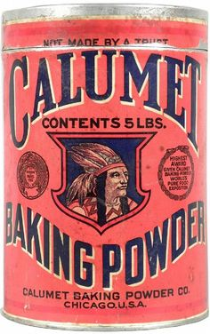 old baking soda packaging Vintage Tin Signs, Vintage Tools, Vintage Labels, Vintage Ads, Vintage Designs, Vintage Antiques, Vintage Stuff, Calumet Baking Powder, Spice Containers