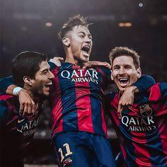 #messi# #neymar# #suarez# #barce# #fc barcelona# #thể thao# #bóng đá# #thể thao# #wallpaper# #hình đẹp # Messi Videos, Lionel Messi Wallpapers, Messi 10, Football, Neymar Jr, Sports Brands, Attack On Titan, Leo, Soccer