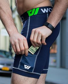 These Compression Shorts Will Change The Way You Work Out Forever – WOLACO