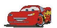 CARS 21 - Rayo McQueen
