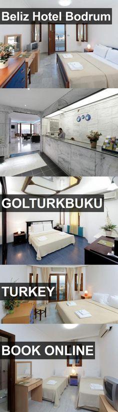 Hotel Beliz Hotel Bodrum in Golturkbuku, Turkey. For more information, photos, reviews and best prices please follow the link. #Turkey #Golturkbuku #BelizHotelBodrum #hotel #travel #vacation