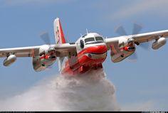 De Havilland Canada CS2F/Conair Turbo Firecat aircraft picture