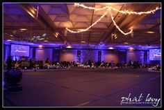 specialty lighting | © PHAT BOY PRODUCTIONS | www.phatboyproductions.ca