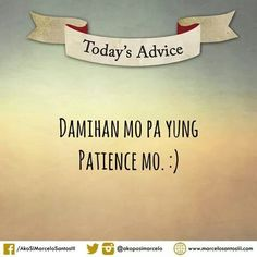 1000+ images about tagalog quotes on Pinterest | Tagalog ...