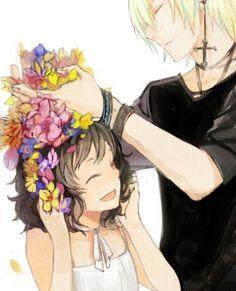 manga couple | Manga and anime illustrations