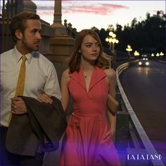 City of stars, are you shining just for me?   #LALALAND