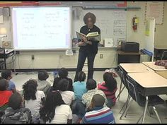 """A Model Lesson: Making Inferences    Jennifer Jones - """"As an instructional coach, one of my main responsibilities is to provide model lessons that demonstrate best practices, specific techniques and the understanding of content.  The following is a model lesson on making inferences and was provided at the request of a third grade teacher."""""""