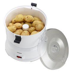 Kartoffelschälmaschine #KitchenGadget