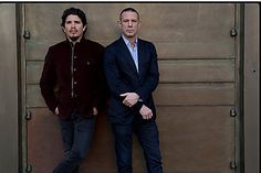 Thievery Corporation Streams 'Depth Of My Soul' On Speakeasy - Speakeasy - WSJ