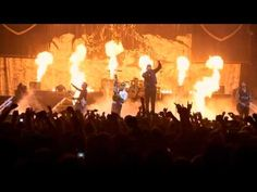 Avenged Sevenfold - Critical Acclaim (Live In The LBC 2008)