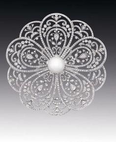 Bijoux Chanel : Secrets d'Orients, les nouveaux bijoux Chanel Joaillerie - Joyce.fr