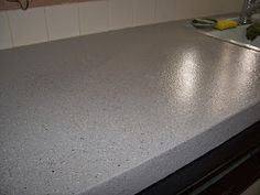 Adrienne S Corner Product Review Daich Spreadstone Mineral Select Countertop Refinishing Kit