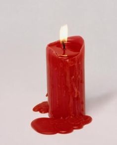 diy candle wax catcher. Candle Wax Spill jpg  Dorling Kindersley Getty Images How To Remove from Just About Anything Helpful