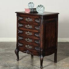 Antique Country French Furniture | Antique Commodes | Country French  Commodes | Www.inessa.