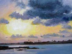 Mary McJunkin's Art | Landscapes