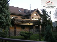Luksusowo urządzony dom do sprzedania w Raciborzu.