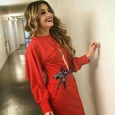 SOY KAROL LUNA Soy Luna Karol Sevilla, Sou Luna, Traz, Disney Channel, Queens, Spanish, Roller Skate Shoes, Smile, Kids Fashion Boy