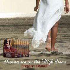 Historical Book Blast Friday: Romance on the High Seas