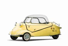 The Bruce Weiner Microcar Museum Auction - Own - Thrillist