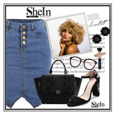 """Shein8"" by adelisa56 ❤ liked on Polyvore featuring shein"