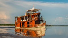 With room for only 10 guests cruising on the Cattleya is one of the most intimate Amazon river experiences possible. Discover the wonder of Peru's Amazon Rainforest on the Cattleya Boutique River Cruise. http://ift.tt/2aChqyJ