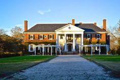New Year's Getaway - Charleston:Boone's Hall Plantation