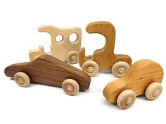 Image result for wooden model cars