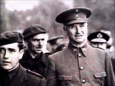 La Guerra Civil Española 06.Los otros frentes - YouTube Che Guevara, Youtube, War, Historia, Youtubers, Youtube Movies
