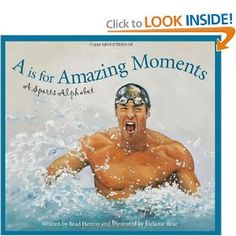 Sports: A Is for Amazing Moments : A Sports Alphabet by Brad Herzog Hardcover) for sale online Alphabet Writing, Teaching The Alphabet, Teaching Reading, Creative Curriculum, World Of Sports, Used Books, Physical Education, Nonfiction Books, Childrens Books
