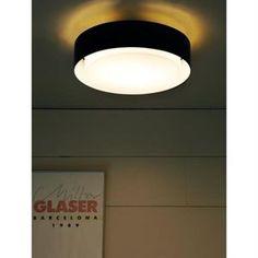Plaff-On Plafond Lampe - Marset Types Of Lighting, Modern Lighting, Lighting Design, Outdoor Ceiling Lights, Wall Lights, Ceiling Fixtures, Light Fixtures, Ceiling Lamps, Diffuser