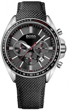 5be07066854 Hugo Boss Watch Driver Chrono Sport Mens 1513087 Watch available to buy  online from with free UK delivery.