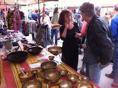 Kizuri op Feel Good Market elke derde zondag van de maand op strijp S in Eindhoven