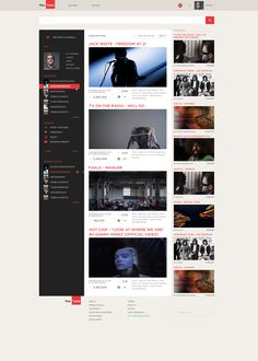 Dribbble - youtube.png by Alex / Tapein