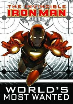 "Read ""Invincible Iron Man Vol. 2 : World's Most Wanted Book by Matt Fraction available from Rakuten Kobo. Collects Invincible Iron Man In the aftermath of SECRET INVASION, Iron Man is no longer the hero he used t. Ms Marvel, Captain Marvel, Marvel Comics, Marvel Avengers, Marvel Heroes, Reign, Matt Fraction, Iron Man 2008, Jr Art"