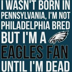 Check out all our Philadelphia Eagles merchandise! Philadelphia Eagles Wallpaper, Philadelphia Eagles Merchandise, Philadelphia Eagles Football, Pittsburgh Steelers, Dallas Cowboys, Eagles Memes, Eagles Nfl, Nfl Football Teams, Football Memes