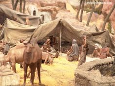 Christmas Nativity Scene, Horses, Google Search, Photography, Animals, Products, Carp, Teepees, Church Altar Decorations