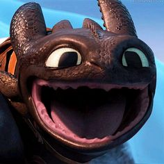 Repin if you think that Toothless is the cutest dragon in the fandom universe!!! XD