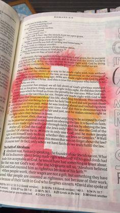 My Bible, Bible Art, Book Art, Bible Coloring Pages, Bible Journal, Art Journaling, Healthy Life, Journals, Horror