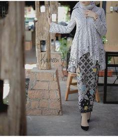 kaureenhfiy Baju Kebaya Batik 18780668a3