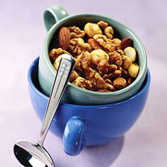 Oh, Nuts! Best Proof Yet that Nuts Help You Live Longer, Healthier