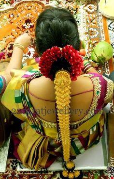 Jewellery Designs: gold jada