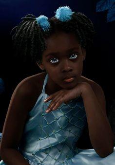 By Ruud van Empel Black Love Art, Black Girl Art, My Black Is Beautiful, Black Girl Magic, Art Girl, Black Child, Beautiful Babies, Black Girls, Beautiful People