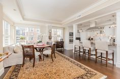 300 Boylston St. #807 - Photo 1