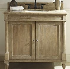 "Bathroom Furnishings | Vanities | 36"" Vanity 