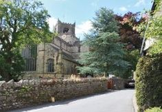 Cartmel - The Medieval Village. There's more to this village than meets the eye! Visit Lake District, Great Places, Places To Go, Cumbria, Vintage Pictures, Great Britain, Barcelona Cathedral, The Good Place, United Kingdom