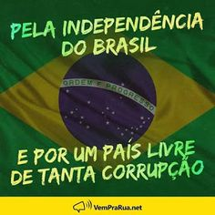 Galdino Saquarema 1ª Página: Planalto está com medo dos protestos de hoje 04/12...