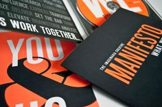 Design Work Life » Imaginaria Creative: We, You