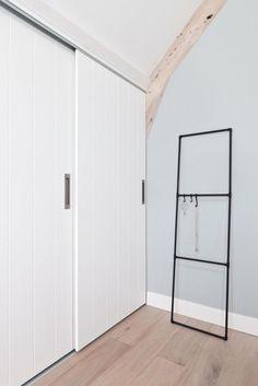 Schuifdeuren in het interieur - Makeover.nl