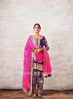 Bridle Dress, Half Saree Designs, Indian Designer Suits, Stylish Dresses For Girls, Kurti Designs Party Wear, Indian Wear, Indian Style, Bridal Outfits, Indian Outfits